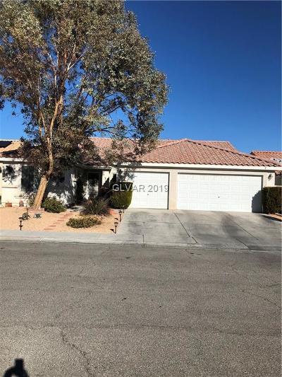 Single Family Home For Sale: 1834 Ginger Blossom Avenue