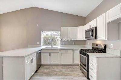 Single Family Home For Sale: 259 Grand Teton Drive