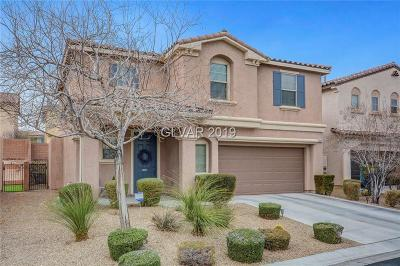Single Family Home Under Contract - No Show: 10649 Cave Ridge Street