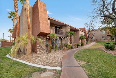 Condo/Townhouse For Sale: 5041 River Glen Drive #91