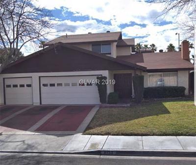 Single Family Home For Sale: 6753 Carrera Drive