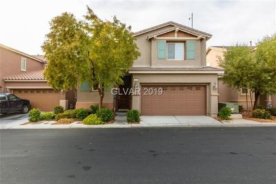 Single Family Home For Sale: 7215 Mulberry Forest Street