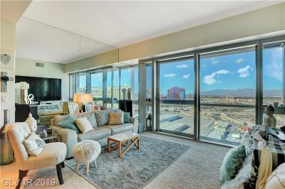 Panorama Tower Phase Iii, Panorama Tower Phase Iii Amd High Rise For Sale: 4471 Dean Martin Drive #2704