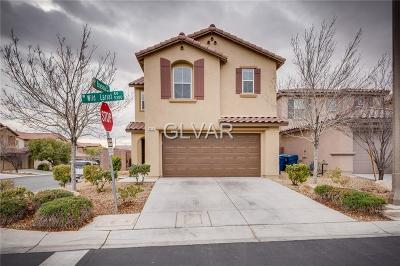 Single Family Home For Sale: 9313 Wild Lariat Avenue