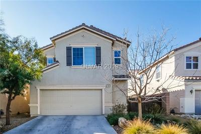 Henderson NV Single Family Home Under Contract - No Show: $295,000