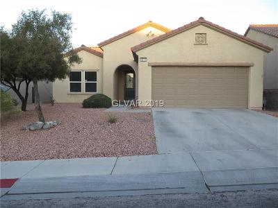 Henderson Rental For Rent: 2088 Sawtooth Mountain Drive