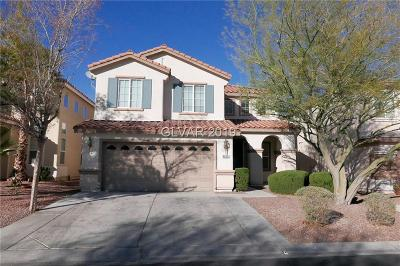 Single Family Home For Sale: 4632 Forest Shadow Avenue