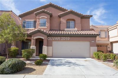 Single Family Home For Sale: 10771 Vestone Street