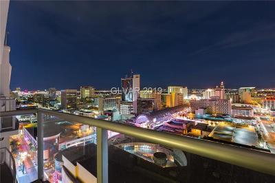 Clark County High Rise For Sale: 150 Las Vegas Boulevard #2304