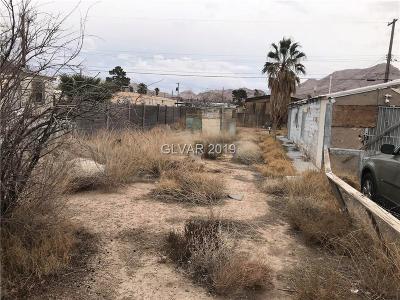 las vegas Residential Lots & Land For Sale: 2264 Rigney Lane