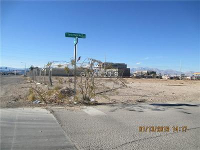 las vegas Residential Lots & Land For Sale: W. Sunset Rd & Rainbow Blvd