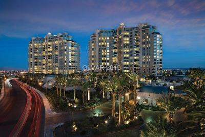 Queensridge Fairway Homes-Phas, Las Vegas, NV, One Queensridge Place Phase 1 High Rise Under Contract - Show: 9101 Alta Drive #702