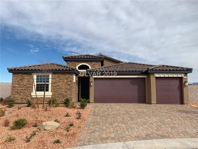 Logandale NV Single Family Home For Sale: $371,755