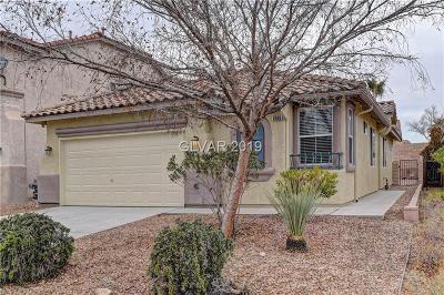 Single Family Home For Sale: 8090 Shellstone Avenue