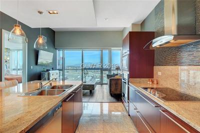 Panorama Tower Phase Iii, Panorama Tower Phase Iii Amd High Rise For Sale: 4471 Dean Martin Drive #1602