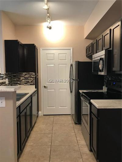Henderson Condo/Townhouse For Sale: 231 Horizon Ridge #2118