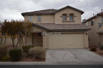 Henderson Rental For Rent: 2562 Begonia Valley Avenue