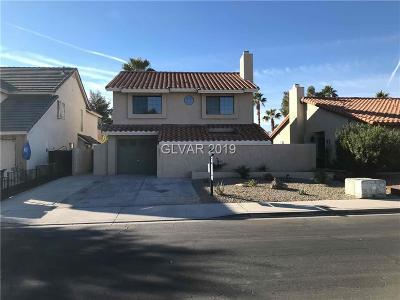 Rental For Rent: 1742 La Cruz Drive