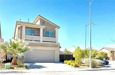 Single Family Home For Sale: 8909 Alexander Great Court