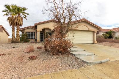 HENDERSON Single Family Home For Sale: 418 Palegold Street