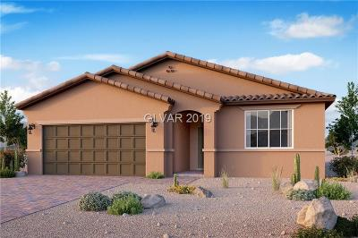 North Las Vegas NV Single Family Home For Sale: $309,110
