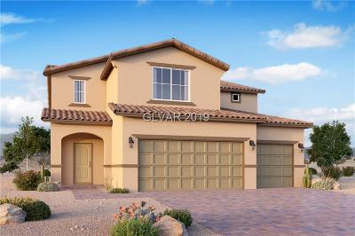 North Las Vegas NV Single Family Home For Sale: $374,515