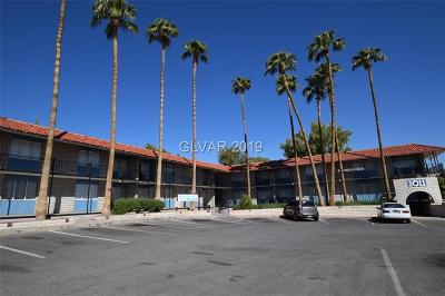 Las Vegas, Henderson Rental For Rent: 1011 4th Street #20
