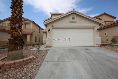 Las Vegas, Henderson Rental For Rent: 6356 Bushkill Creek Court