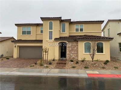 Las Vegas, Henderson Rental For Rent: 8110 Pinyon Ridge Street