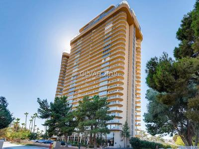 Regency Towers Amd High Rise For Sale: 3111 Bel Air Drive #3F