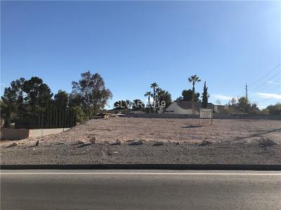 Spring Valley Residential Lots & Land For Sale: 5675 Palmyra Avenue