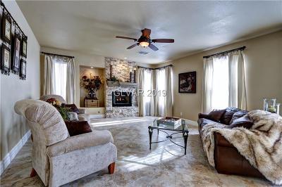 Henderson Single Family Home For Sale: 269 Via Franciosa Drive