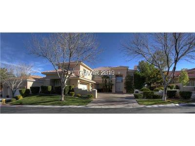 Las Vegas Rental For Rent: 1604 Wincanton Drive