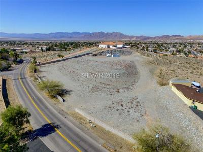 Boulder City Residential Lots & Land For Sale: 1500 San Felipe Drive