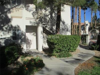 Henderson Rental For Rent: 75 North Valle Verde Drive #1814