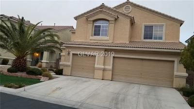 Rental For Rent: 5844 Lazy Days Court