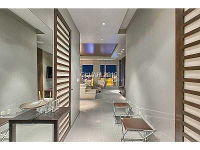 Resort Condo At Luxury Buildin High Rise For Sale: 3750 South Las Vegas Boulevard #3806