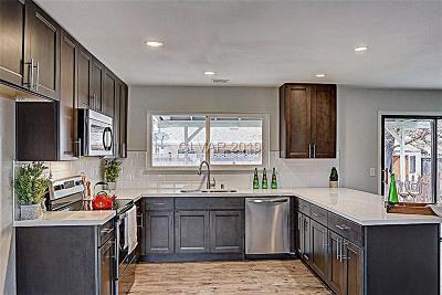Single Family Home For Sale: 4210 East Philadelphia Avenue