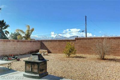 Single Family Home For Sale: 8149 Loma Del Ray Street