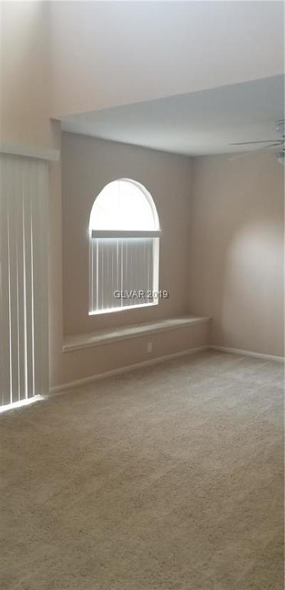Las Vegas NV Condo/Townhouse For Sale: $175,000