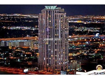 Allure Condo High Rise For Sale: 200 West Sahara Avenue #1006