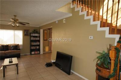 HENDERSON Single Family Home For Sale: 1518 Spreading Oak Drive
