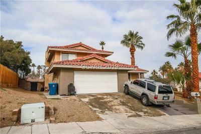 Single Family Home For Sale: 4076 Venita Court