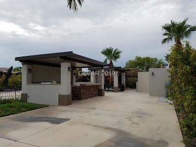 Las Vegas Residential Lots & Land For Sale: 8175 Arville Street #363
