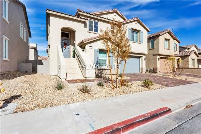 HENDERSON Single Family Home For Sale: 1350 Bear Brook Avenue