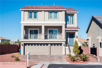 Single Family Home Under Contract - No Show: 6492 Mount Eden Avenue