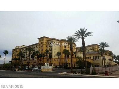 Clark County High Rise For Sale: 2455 Serene Avenue #835
