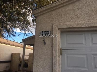 Single Family Home For Sale: 2133 Golden Hill Court