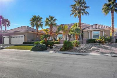 Single Family Home For Sale: 6345 Villa Di Firenze Court