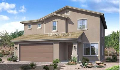 North Las Vegas NV Single Family Home For Sale: $257,870